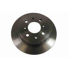 Спирачен диск дебелина на спирачния диск: 10мм, джанта: 4-дупки, Ø: 238мм с ОЕМ-номер 42510 SH3 G00