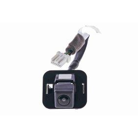 Κάμερα οπισθοπορείας, υποβοήθηση παρκαρίσματος A26740002