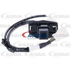 Камера за задно виждане, паркинг асистент A26740025 HONDA Element (YH)