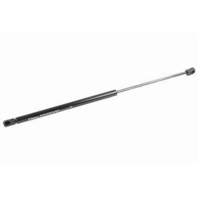 2006 Mazda 3 BK 1.6 Gas Spring, boot- / cargo area A32-0132