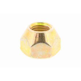 2013 Mazda 3 BL 1.6 MZR CD Wheel Nut A32-0146
