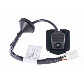 Κάμερα οπισθοπορείας, υποβοήθηση παρκαρίσματος A32740003