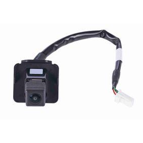 Κάμερα οπισθοπορείας, υποβοήθηση παρκαρίσματος A32740010