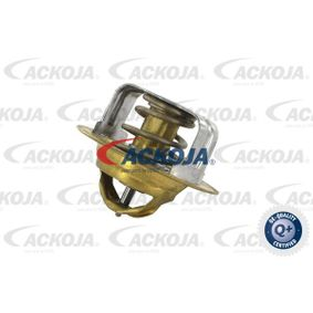 Thermostat, Kühlmittel A32-99-1704 323 P V (BA) 1.3 16V Bj 1996