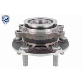 Wheel Bearing Kit A38-0234 JUKE (F15) 1.5 dCi MY 2021