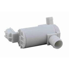 Waschwasserpumpe, Scheibenreinigung Spannung: 12V, Pol-Anzahl: 2-polig mit OEM-Nummer 28920AR000