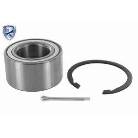 2021 Kia Picanto Mk1 1.1 Wheel Bearing Kit A52-0055