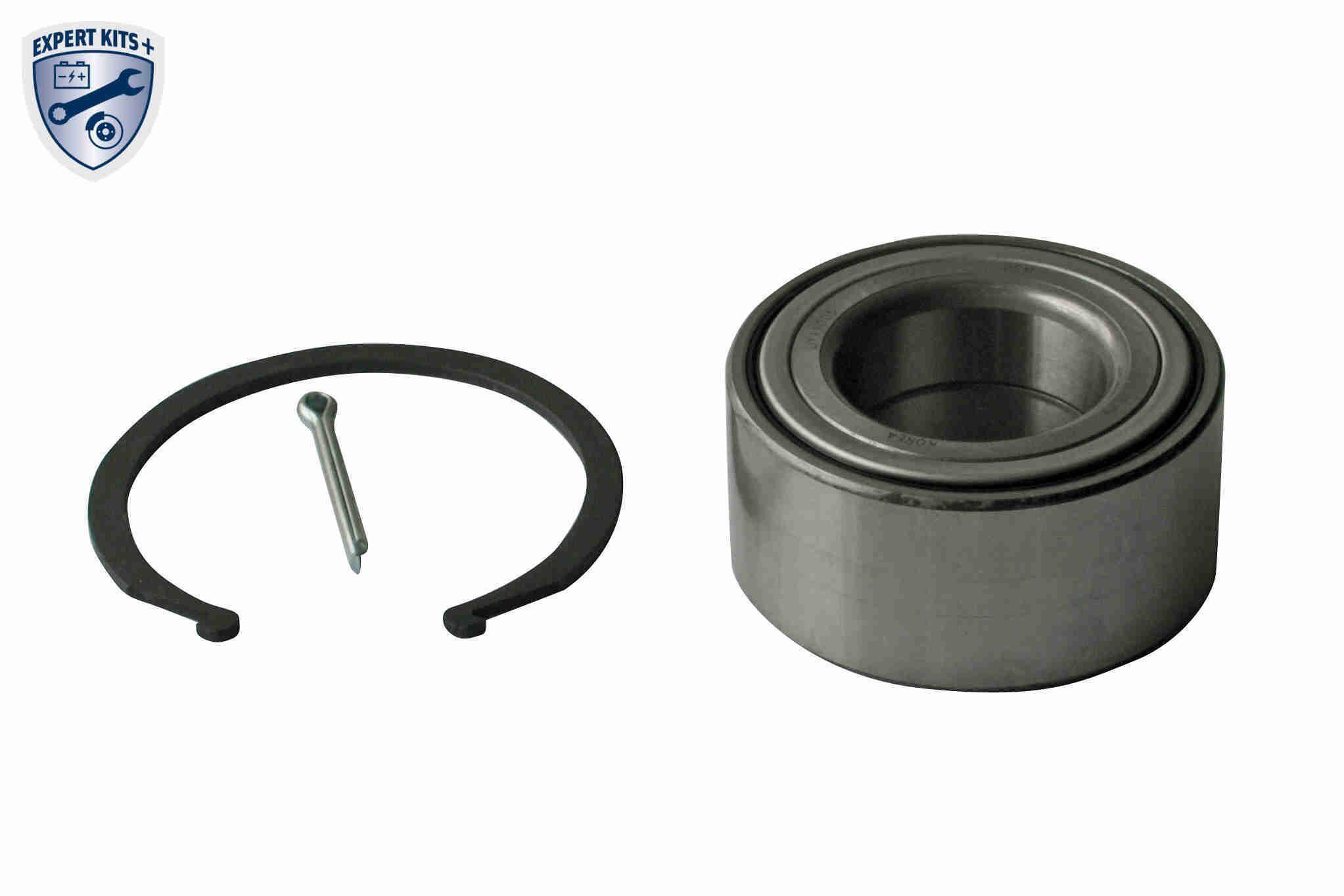 ACKOJA  A52-0255 Wheel Bearing Kit Ø: 74mm, Inner Diameter: 39mm