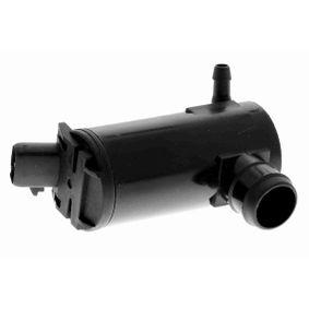 Bomba de agua de lavado, lavado de parabrisas A52-08-0001 RAV 4 II (CLA2_, XA2_, ZCA2_, ACA2_) 2.0 D 4WD (CLA20_, CLA21_) ac 2005
