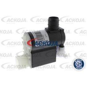2013 Kia Picanto Mk1 1.1 Water Pump, window cleaning A52-08-0002