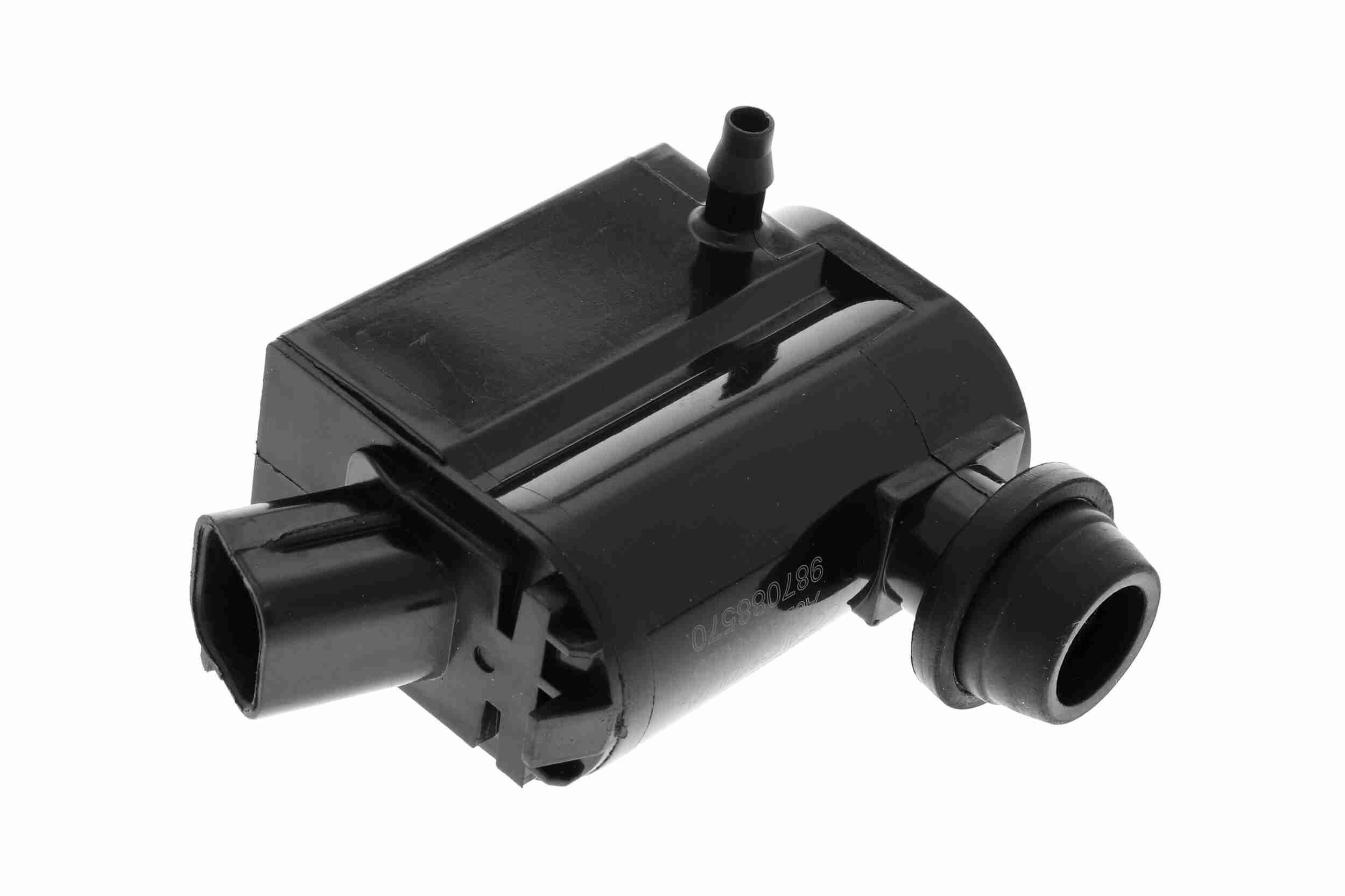 Windshield Washer Pump A52-08-0005 ACKOJA A52-08-0005 original quality
