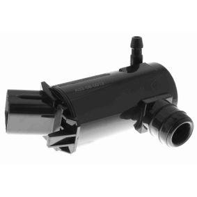 Opel Meriva B 1.7CDTI (75) Waschwasserpumpe ACKOJA A52-08-0012 (1.7CDTI (75) Diesel 2015 A 17 DTC)