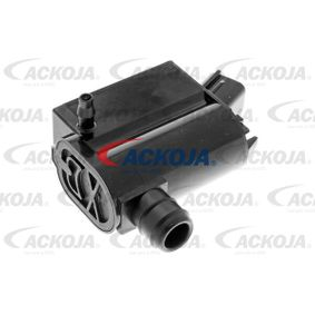 Water Pump, window cleaning A52-08-0013 RIO 2 (JB) 1.4 16V MY 2021