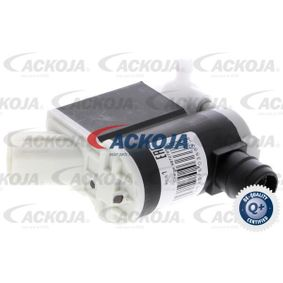 2007 Kia Picanto Mk1 1.1 Water Pump, window cleaning A53-08-0001