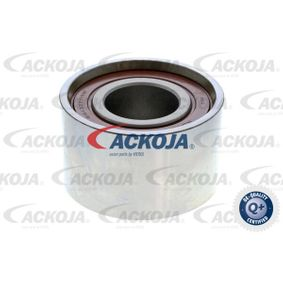 Deflection / Guide Pulley, timing belt with OEM Number 13503 62030