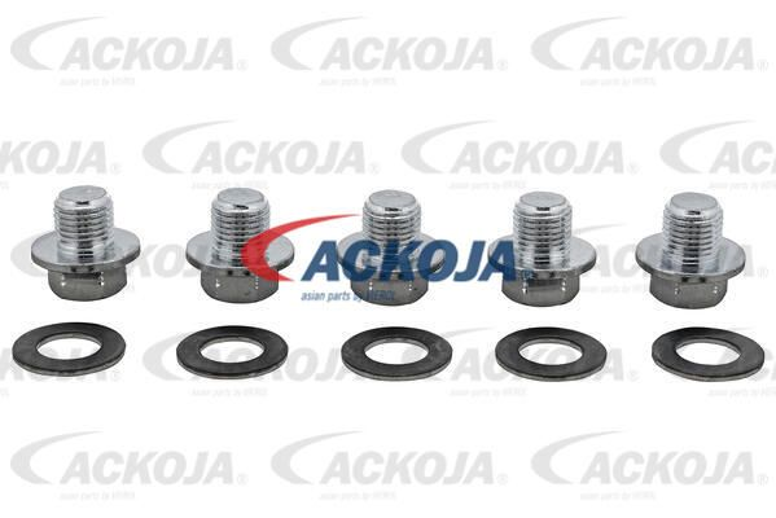 ACKOJA  A70-0114 Tapón roscado, colector de aceite