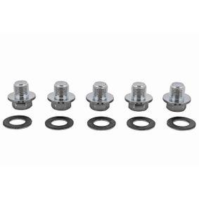 Sealing Plug, oil sump A70-0114 RAV 4 II (CLA2_, XA2_, ZCA2_, ACA2_) 2.0 4WD (ACA21, ACA20) MY 2001