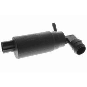 Bomba de agua de lavado, lavado de parabrisas A70-08-0004 CIVIC 7 Hatchback (EU, EP, EV) 1.7 CTDi ac 2005