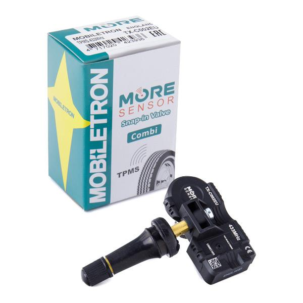 MOBILETRON  TX-C002 Αισθητήρας τροχού, σύστημα ελέγχου πίεσης ελαστικών