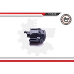 Separatore olio, Ventilazione monoblocco con OEM Numero 076103593A