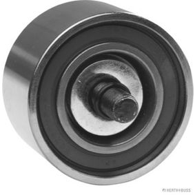Deflection / Guide Pulley, timing belt with OEM Number 24810-27-000
