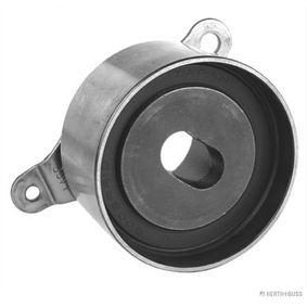 Spannrolle, Zahnriemen Ø: 55mm mit OEM-Nummer 14510P30003