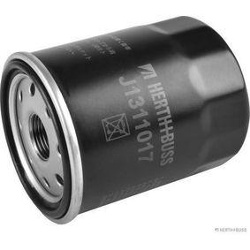 Oil Filter J1311017 Note (E11, NE11) 1.4 MY 2012