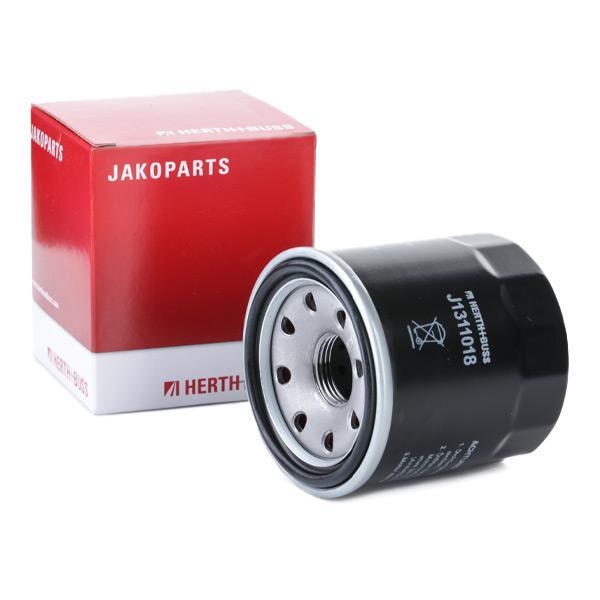 Ölfilter HERTH+BUSS JAKOPARTS J1311018 Erfahrung