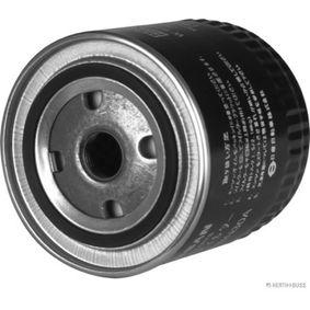 Oil Filter J1311021 NP300 Navara Pickup (D40) 2.5 dCi 4WD MY 2009