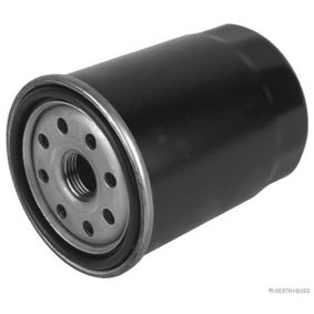 Oil Filter Ø: 74mm, Height: 100mm with OEM Number 90915 20004