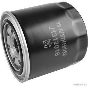 Oil Filter J1312016 RAV 4 II (CLA2_, XA2_, ZCA2_, ACA2_) 2.0 D 4WD (CLA20_, CLA21_) MY 2005
