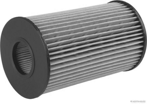 HERTH+BUSS JAKOPARTS  J1312024 Ölfilter Ø: 70mm, Innendurchmesser: 28mm, Länge: 116mm, Länge: 116mm