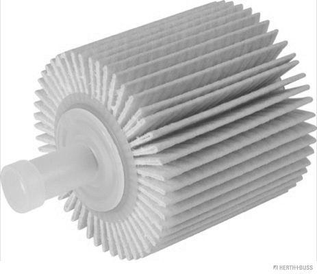 HERTH+BUSS JAKOPARTS  J1312026 Oil Filter Ø: 70mm, Inner Diameter: 28mm, Length: 66,2mm, Length: 66,2mm