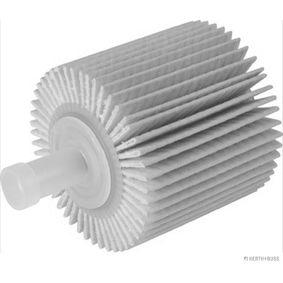Oil Filter Ø: 70mm, Inner Diameter: 28mm, Length: 66,2mm, Length: 66,2mm with OEM Number 04152-0V010