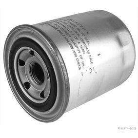 Ölfilter Ø: 80mm, Länge: 100mm, Länge: 100mm mit OEM-Nummer 15208--AA110