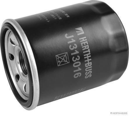 HERTH+BUSS JAKOPARTS  J1313016 Ölfilter Ø: 68mm, Länge: 85mm, Länge: 85mm