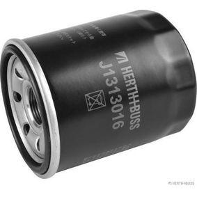 Ölfilter Ø: 68mm mit OEM-Nummer 1109AE