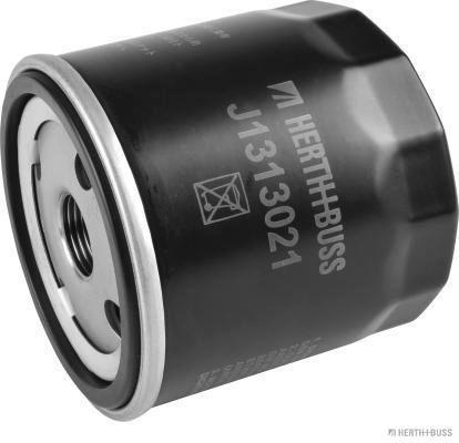 HERTH+BUSS JAKOPARTS  J1313021 Oil Filter Ø: 76mm, Height: 78mm