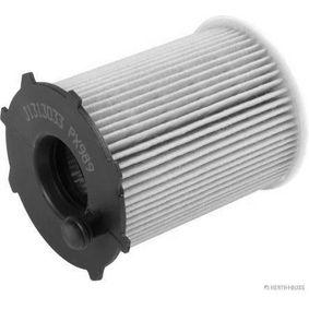 Filtro de óleo Ø: 72mm, Comprimento: 81,5mm, Comprimento: 81,5mm com códigos OEM SU001-A3092