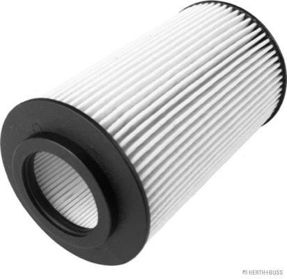 HERTH+BUSS JAKOPARTS  J1314016 Oil Filter Ø: 65mm, Length: 116mm, Length: 116mm