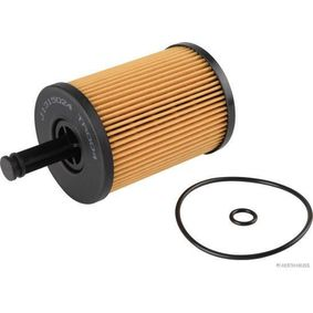 Oil Filter Ø: 72mm with OEM Number 1250 679