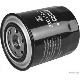 Filtro de aceite J1315029 PAJERO 1 (L04G, L14G) 2.5 TD ac 1990