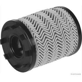 Filtro olio Ø: 65mm, Diametro interno: 27mm, Lunghezza: 87mm, Lunghezza: 87mm con OEM Numero 71765460