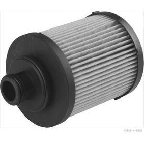 Filtro olio Ø: 66mm, Diametro interno: 14mm, Lunghezza: 100,5mm, Lunghezza: 77mm con OEM Numero 55197218
