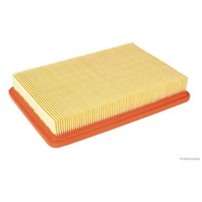 Air Filter Inner Length: 238mm, Outer Length: 255mm, Outer Width: 174mm, Height: 40mm with OEM Number 28113-2D000