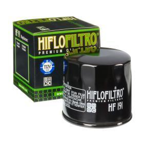 Ölfilter Art. Nr. HF191 120,00€