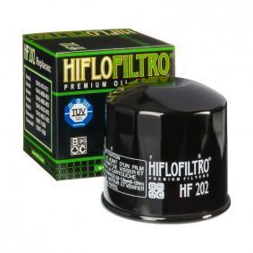 Ölfilter Ø: 80mm, Höhe: 80mm mit OEM-Nummer 15410-MB0-003