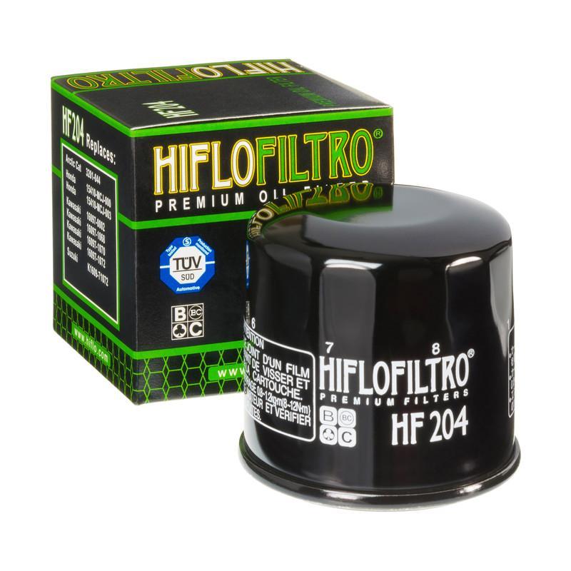 Ölfilter HifloFiltro HF204 5221227110425