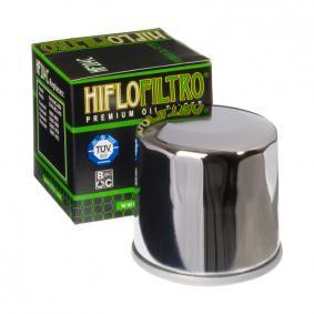 HifloFiltro Ölfilter Anschraubfilter
