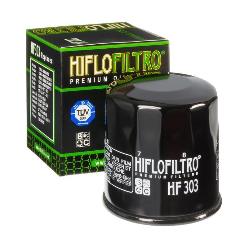 Ölfilter HifloFiltro HF303 824225110432
